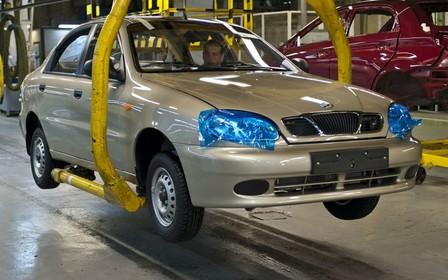 На ЗАЗе остановили производство легковых автомобилей