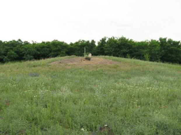 На Житомирщине продали землю с памятниками археологии