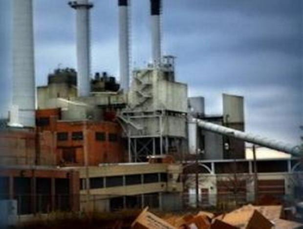 На Змеином острове планируют строить мусоросжигательный завод