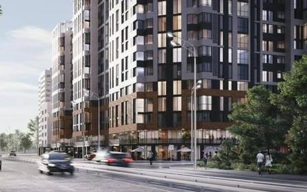 Начаты продажи в новом жилом комплексе GENESIS