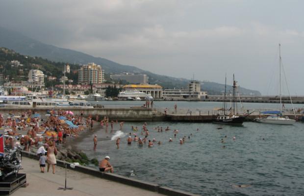 Начинается масштабная инвентаризация крымских пляжей