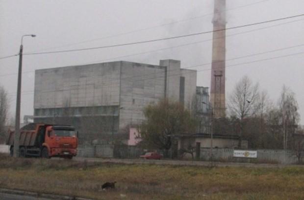 Начинается реконструкция мусоросжигательного завода в Киеве