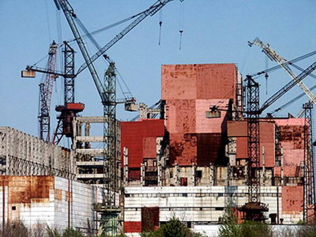 Нацбанк о кризисе в строительстве