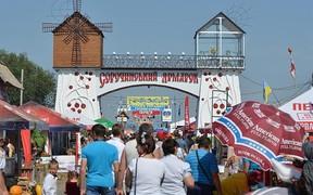 Національний Сорочинський ярмарок чекає гостей