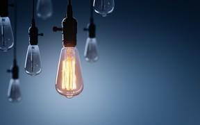 Нацкомиссия оштрафовала двух поставщиков электроэнергии