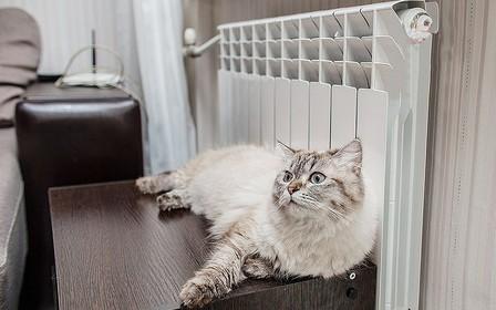 Нацкомиссия утвердила новые тарифы на отопление