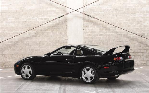 Надежды больше нет. Toyota Supra 1994 года «в идеале» ушла с молотка за $173 тыс.