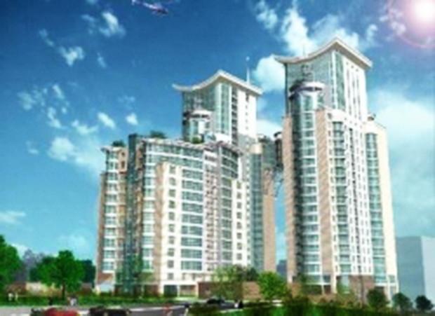 Наибольшим спросом в Киеве пользуется первичное жилье в сданных домах