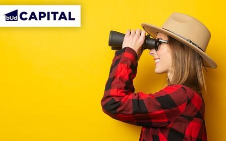 Найди свою - акция на квартиры от BudCapital
