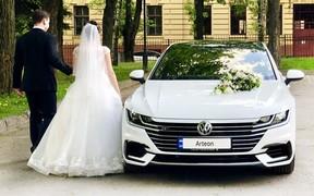 Найважливіші миті життя з Volkswagen