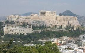 Налог на недвижимость оставит Грецию в еврозоне