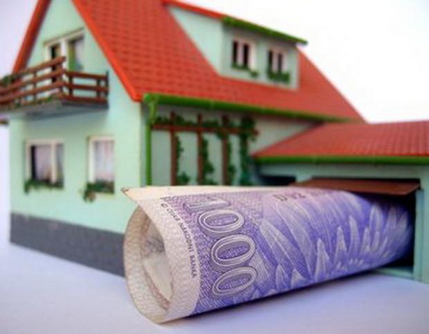 Налог от продажи недвижимости