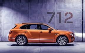 Налоговики насчитали всего 712 элитных автомобилей. На всю Украину