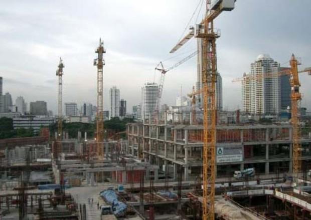 Нардепы предлагают кассовый метод учета НДС в строительстве