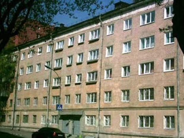 Нардепы предлагают продлить мораторий на отчуждение общежитий