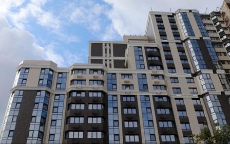 Навесной вентилируемый фасад: «термос» для многоквартирного дома