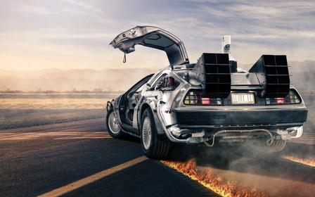 Назад в производство: Продажи DeLorean DMC-12 возобновляются