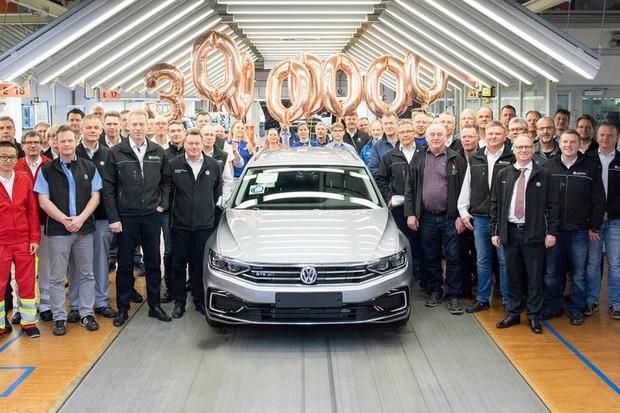 «Названо найбільш продаваний седан у світі: VW Passat побив усі рекорди»