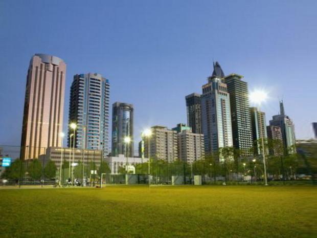 Названы «горячие точки» Европы для инвестиций в коммерческую недвижимость