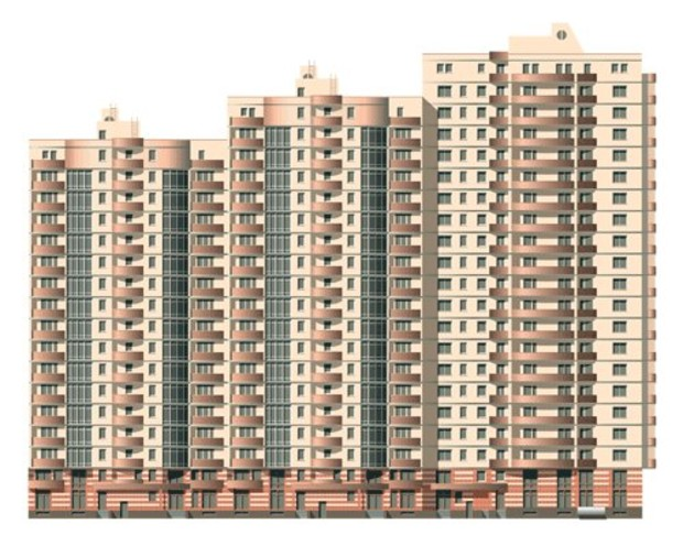 НБК заканчивает продажу акционных квартир