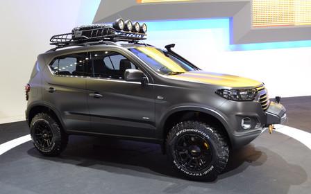 Не дождетесь: GM отказался от создания новой «Нивы», ВАЗ хочет выкупить имя