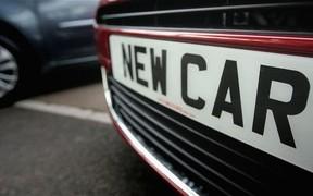Не только у нас. В Евросоюзе покупают меньше новых авто
