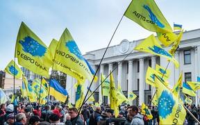 Не все штрафы за «бляхи» отсрочены. Активисты сообщили о подготовке к масштабной акции