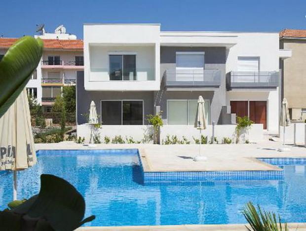 Недвижимость на Кипре падает в цене