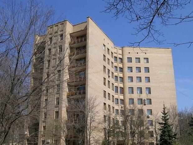Недвижимость Украины: эра покупателя