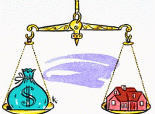 Недвижимость в лизинг