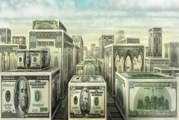 Недвижимость в Украине станет доступнее?