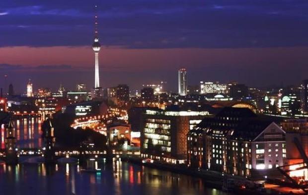 Немецкий рынок – самый привлекательный для инвесторов