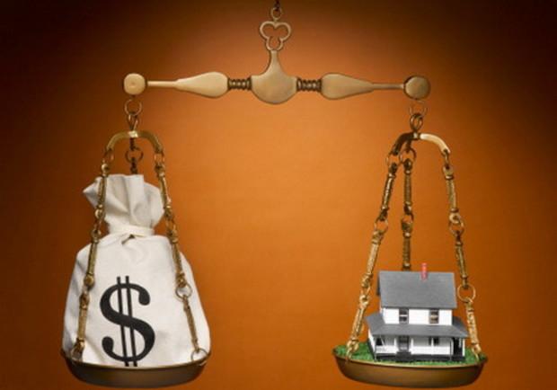 Невозможность продать залоговое имущество тормозит рынок недвижимости