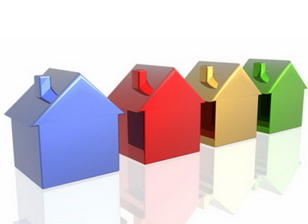 Ни одной крупной сделки не было заключено на рынке недвижимости Украины в I полугодии