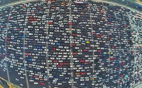 Ни пройти, ни проехать: Топ-10 самых загруженных дорог в мире