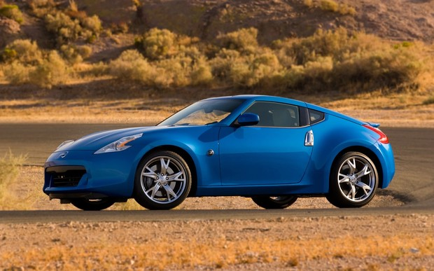 Nissan 370Z будет жить! Для машины готовят преемника