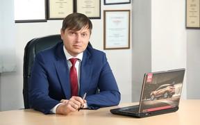 «Ниссан Мотор Украина» объявляет об изменениях в составе высшего руководства компании