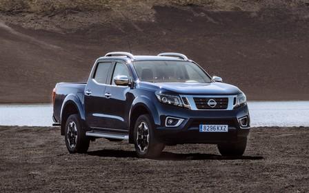 Nissan Navara оновився та повертається до України