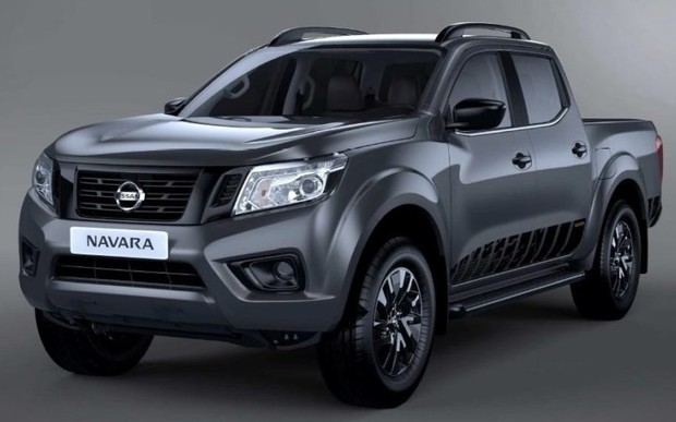 Nissan Navara – ожидаем в январе 2019 г.