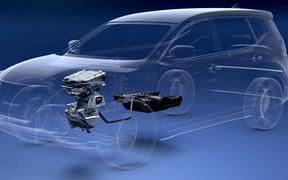 Nissan представляє моделі e-Power в Європі
