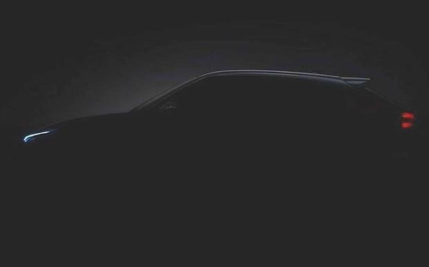 Nissan продолжает интриговать тизерами нового Juke