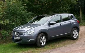 Nissan Qashqai против Volkswagen Tiguan: кроссоверное уравнение