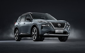 Nissan X-Trail четвёртого поколения представлен официально