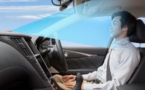 Nissan запускає автопілот для автобанів на першій моделі