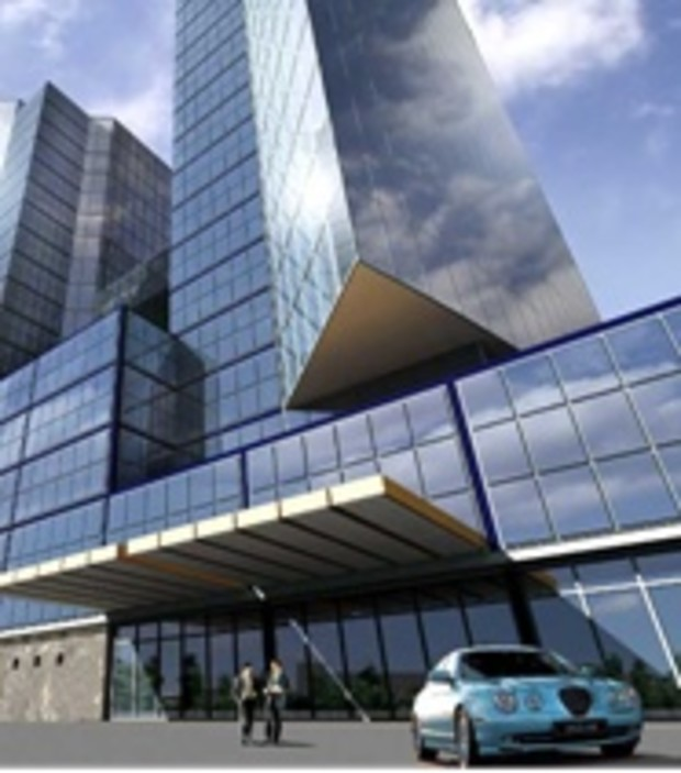 Ноу-хау украинского рынка – бизнес-парки и аутлет-центры