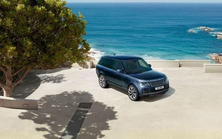 Нова лінійка 3,0-літрових рядних 6-циліндрових диз. двигунів Ingenium, разом із новими лімітованими версіями Range Rover