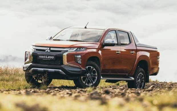 Нова програма кредитування на автомобілі Mitsubishi «Отримуй більше»