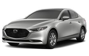 Новая Mazda 3 удивила результатами краш-теста.