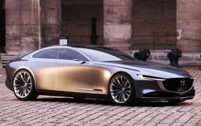 Новая Mazda6 готовится к премьере. Что уже известно?