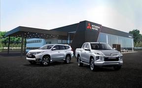 Новая программа кредитования на автомобили Mitsubishi «Получи больше»